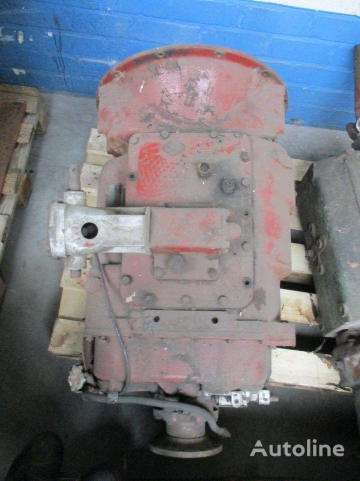 КПП для грузовика EATON Eaton Gearbox , 2 pieces in stock