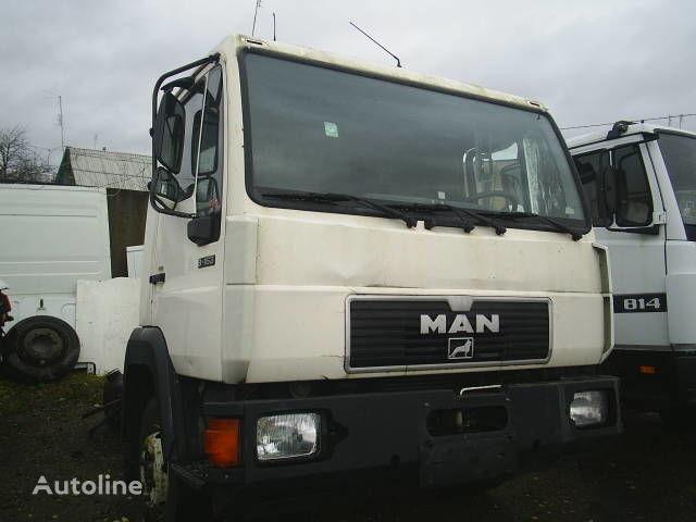 КПП EATON FSO4106/5206 для грузовика MAN 15.224