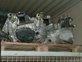 КПП FIAT для грузовика FIAT Ducato Citroen Peugeot