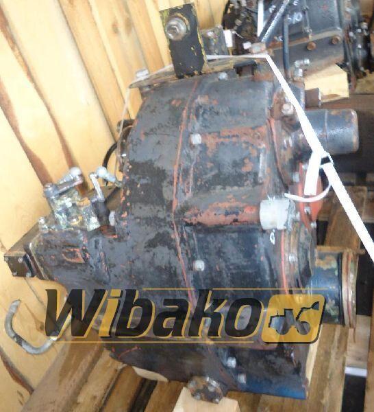 КПП  Gearbox/Transmission Hanomag G421 для фронтального погрузчика G421