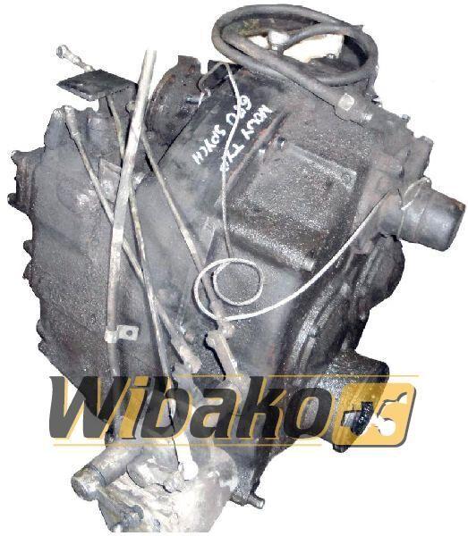 КПП Gearbox/Transmission Hanomag G421/73 4400018M91 для другой спецтехники G421/73 (4400018M91)