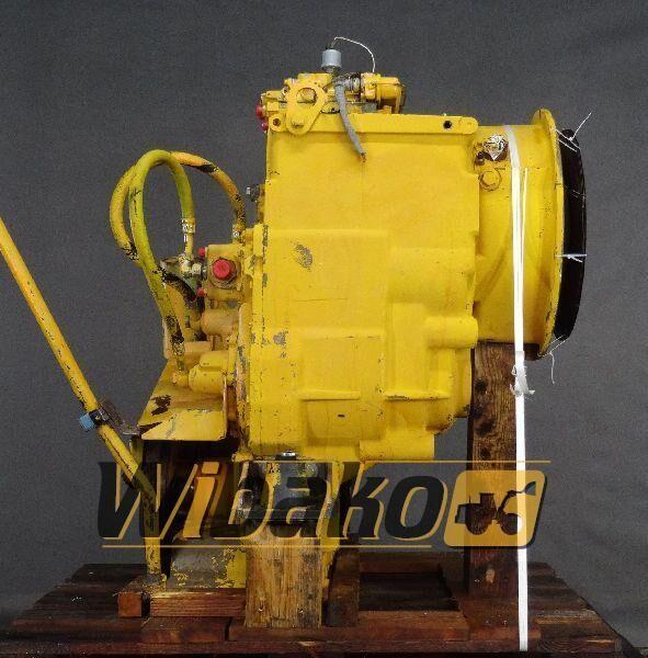 КПП Gearbox/Transmission Zf 2WG-250 4646002002 для другой спецтехники 2WG-250 (4646002002)