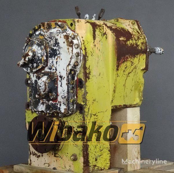 КПП Gearbox/Transmission ŁK-2C MGS 031207 (MGS031207) для экскаватора MGS 031207