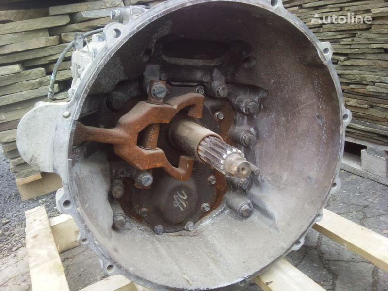 КПП HYUNDAI Daymos M12-4 для грузовика HYUNDAI HD Gold