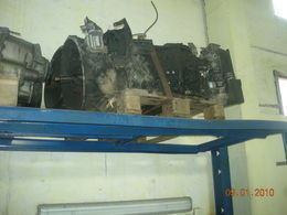 КПП  ZF AS-TRONIC 12AS 1800 для грузовика IVECO STRALIS