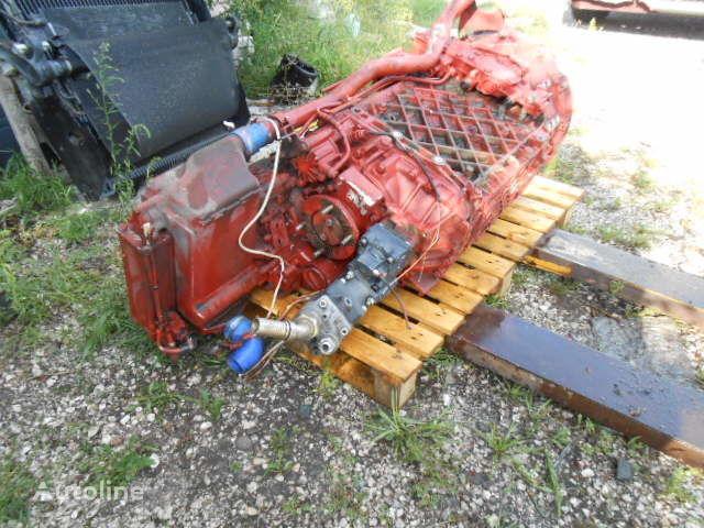 КПП  ZF 16 S 221 IT mit ZF-Intarder Übers.(16,47-1,00) Neu-Gebraucht- Garantie для грузовика IVECO Stralis