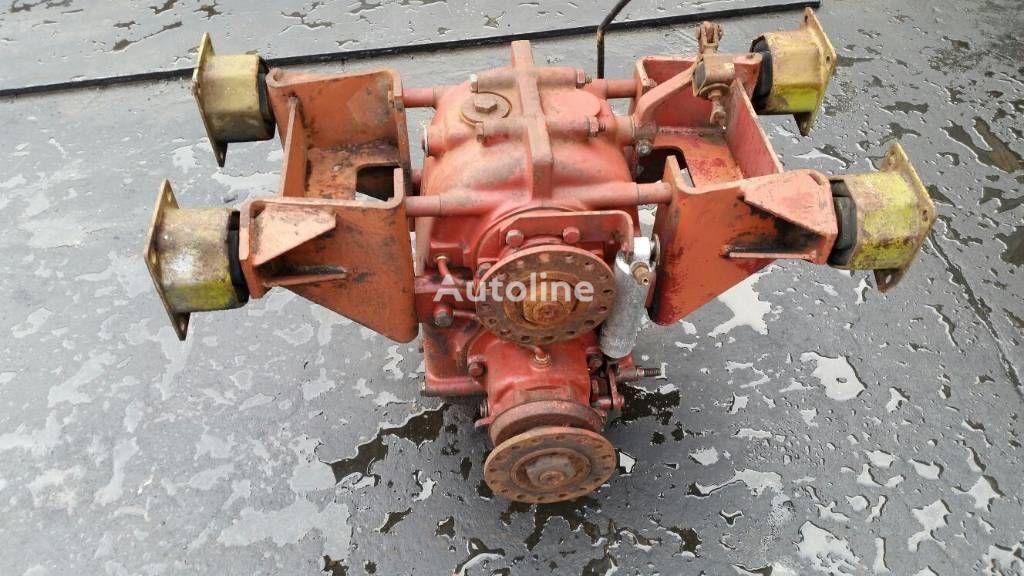 КПП MAGIRUS для грузовика MAGIRUS