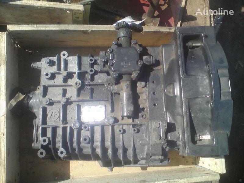 КПП  ZF 6 S 850 для грузовика MAN