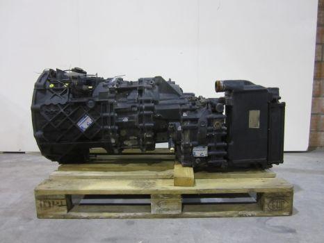 КПП  12AS2131TD + IT для тягача MAN