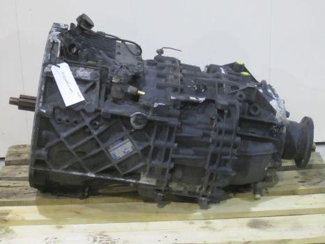 КПП  MAN 12AS2130TD для тягача MAN