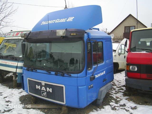 КПП  Eaton EATON FS 8209 для грузовика MAN 18.264