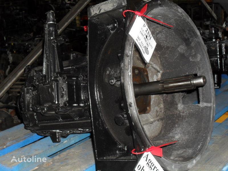 КПП  ZF S5-42 для грузовика MAN L2000 LE
