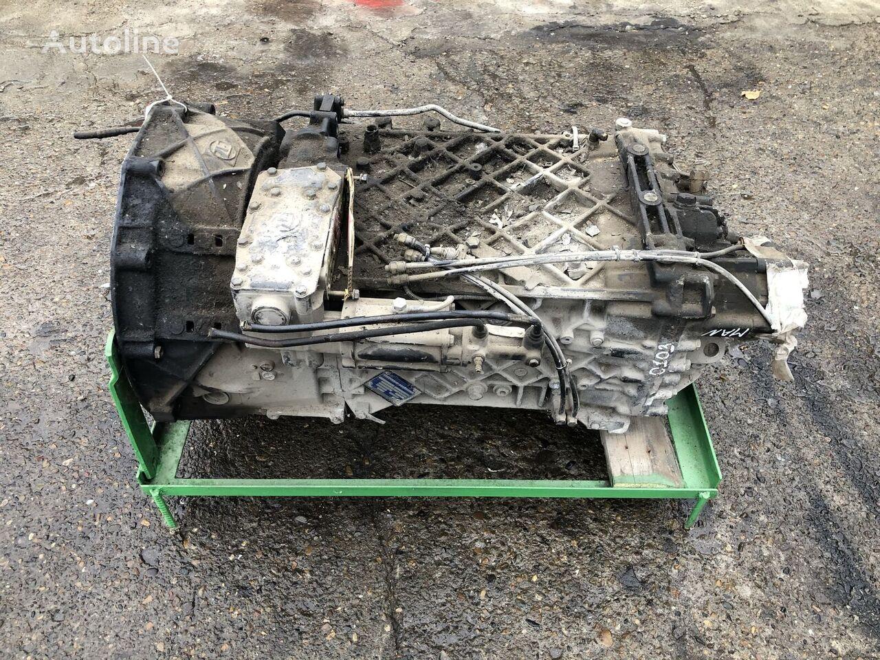 КПП  ZF 16S2220TD для грузовика MAN TGA