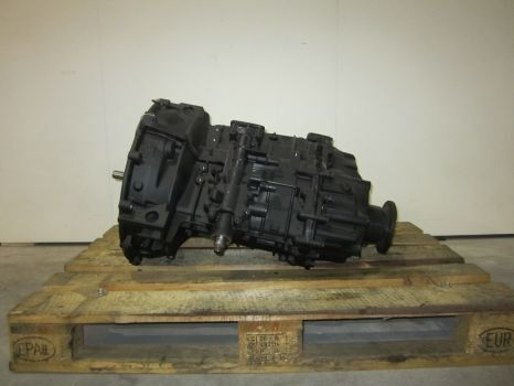КПП  6S800 TO LL KV 155 для тягача MAN TGL