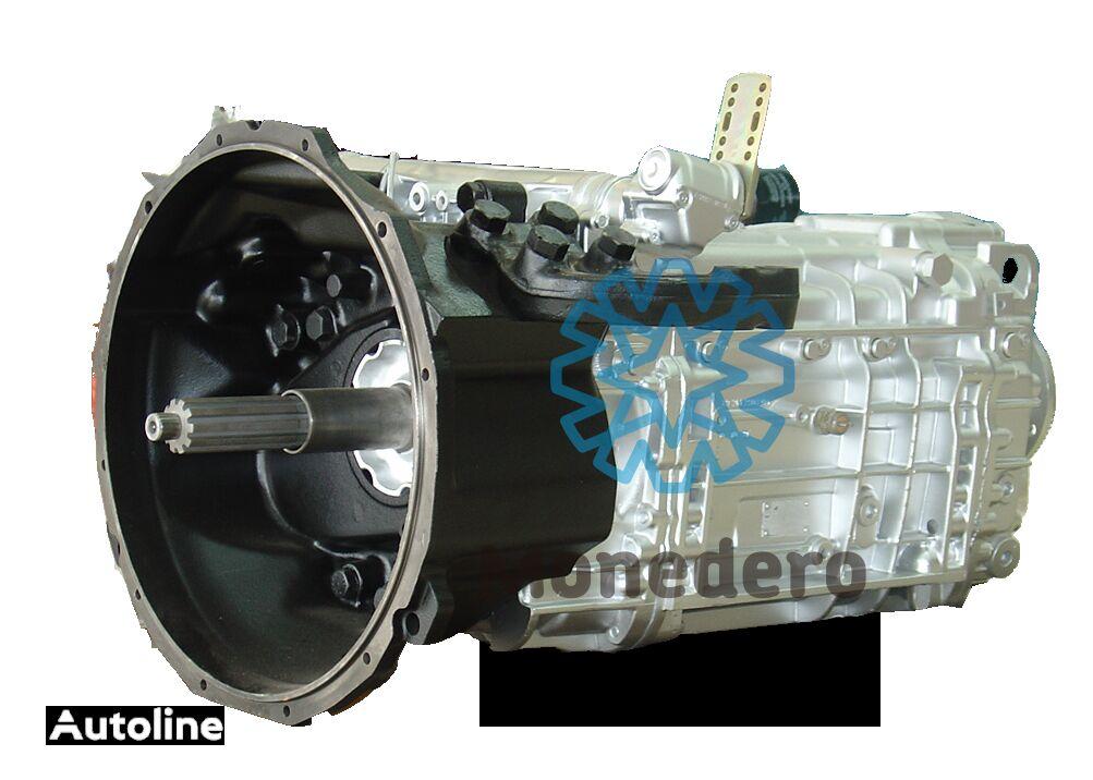 КПП MERCEDES-BENZ для грузовика MERCEDES-BENZ SK G210 /G155 / G180