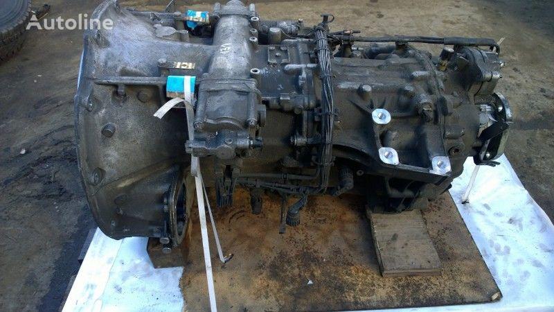 КПП MERCEDES-BENZ для грузовика MERCEDES-BENZ AXOR G 131-9 netto 12000
