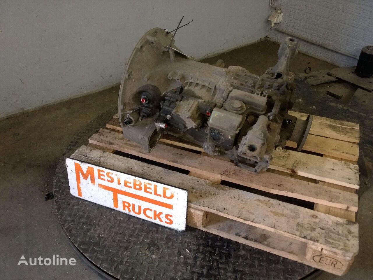 КПП MERCEDES-BENZ для грузовика MERCEDES-BENZ Versnellingbak