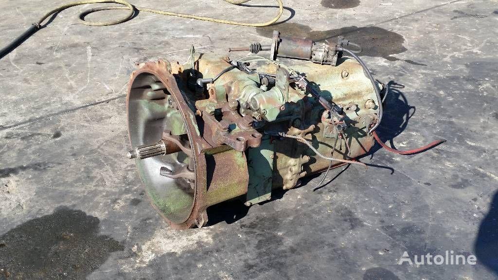 КПП для грузовика MERCEDES-BENZ AKG4.110-6.90