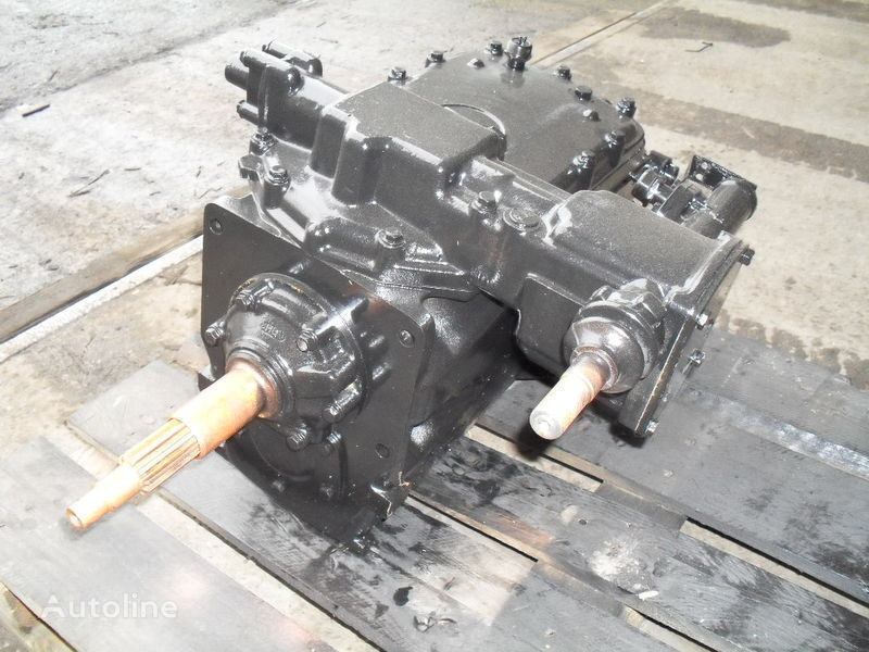 КПП MERCEDES-BENZ G3-55/6-8,5 для грузовика MAN