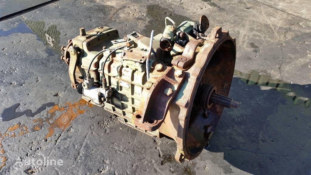 КПП MERCEDES-BENZ G3-90 GP для грузовика MERCEDES-BENZ G3-90 GP