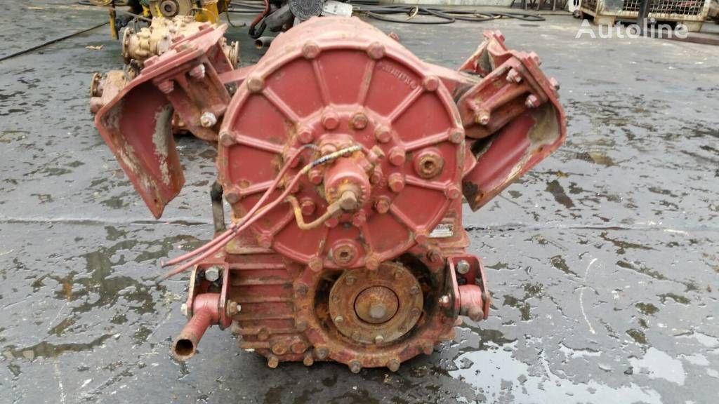 КПП MERCEDES-BENZ VG200003W 1436 для грузовика MERCEDES-BENZ VG200003W 1436