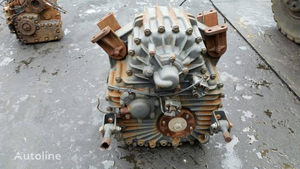 КПП MERCEDES-BENZ VG24003 W1448 для грузовика MERCEDES-BENZ VG24003 W1448