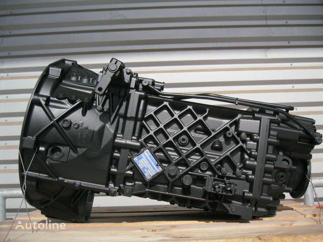КПП  16S151 для грузовика RENAULT ALL VERSIONS