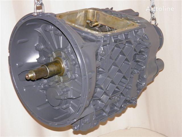 КПП  I-Shift для грузовика RENAULT All models