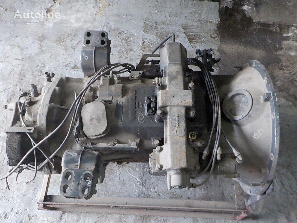 КПП SCANIA GRS890 для грузовика SCANIA