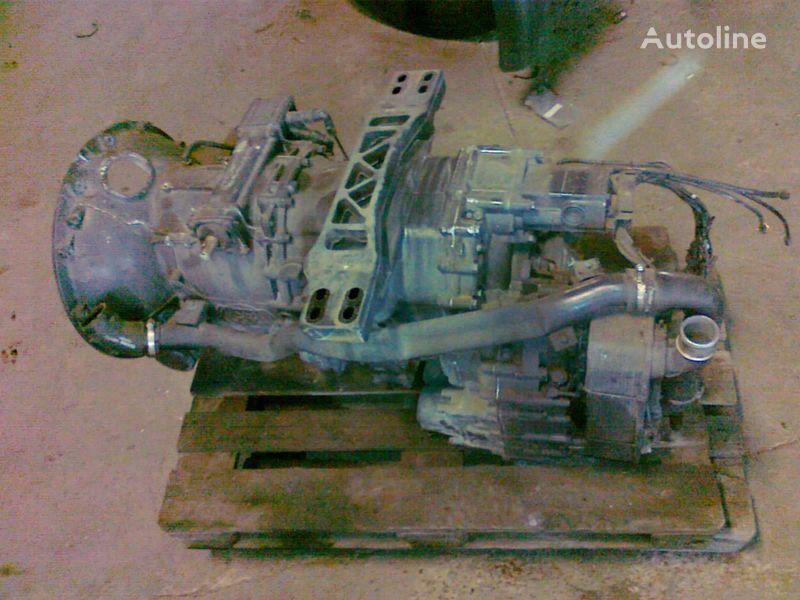 КПП SCANIA GRS905R для тягача SCANIA SERIE  R