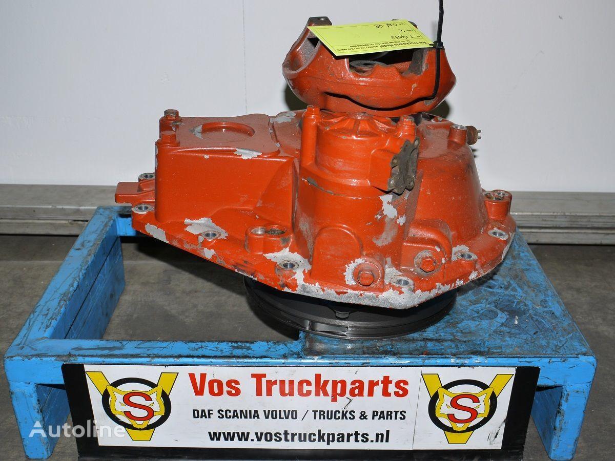 КПП SCANIA PLAN. DEEL GR(S) для грузовика SCANIA PLAN. DEEL GR(S)