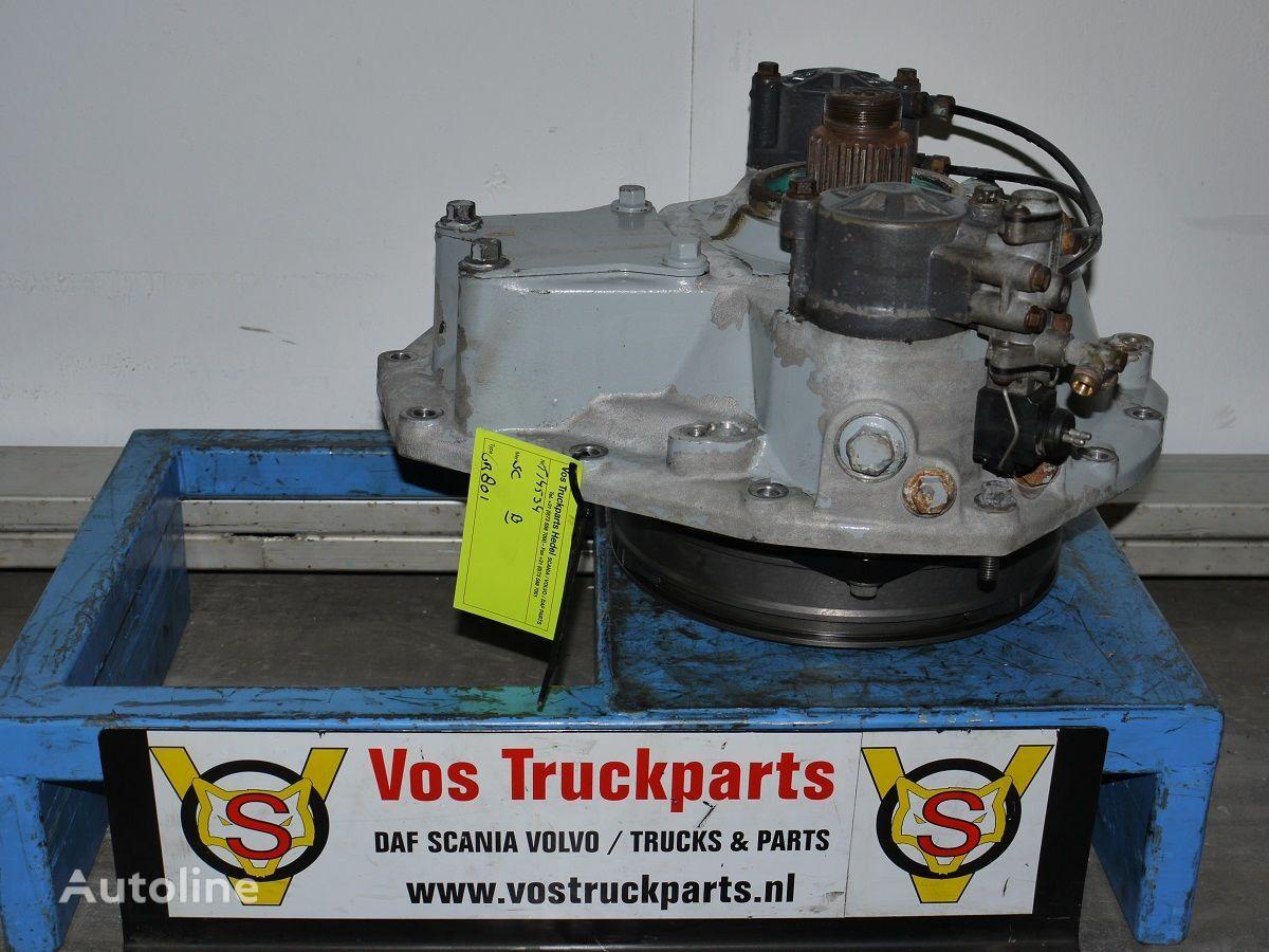КПП для грузовика SCANIA PLAN. DEEL GR(S)