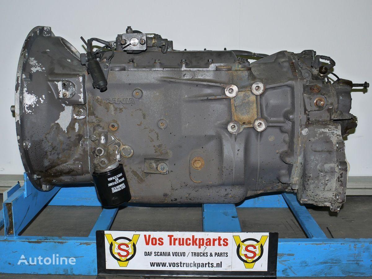 КПП для тягача SCANIA SC-4 GR-900 R