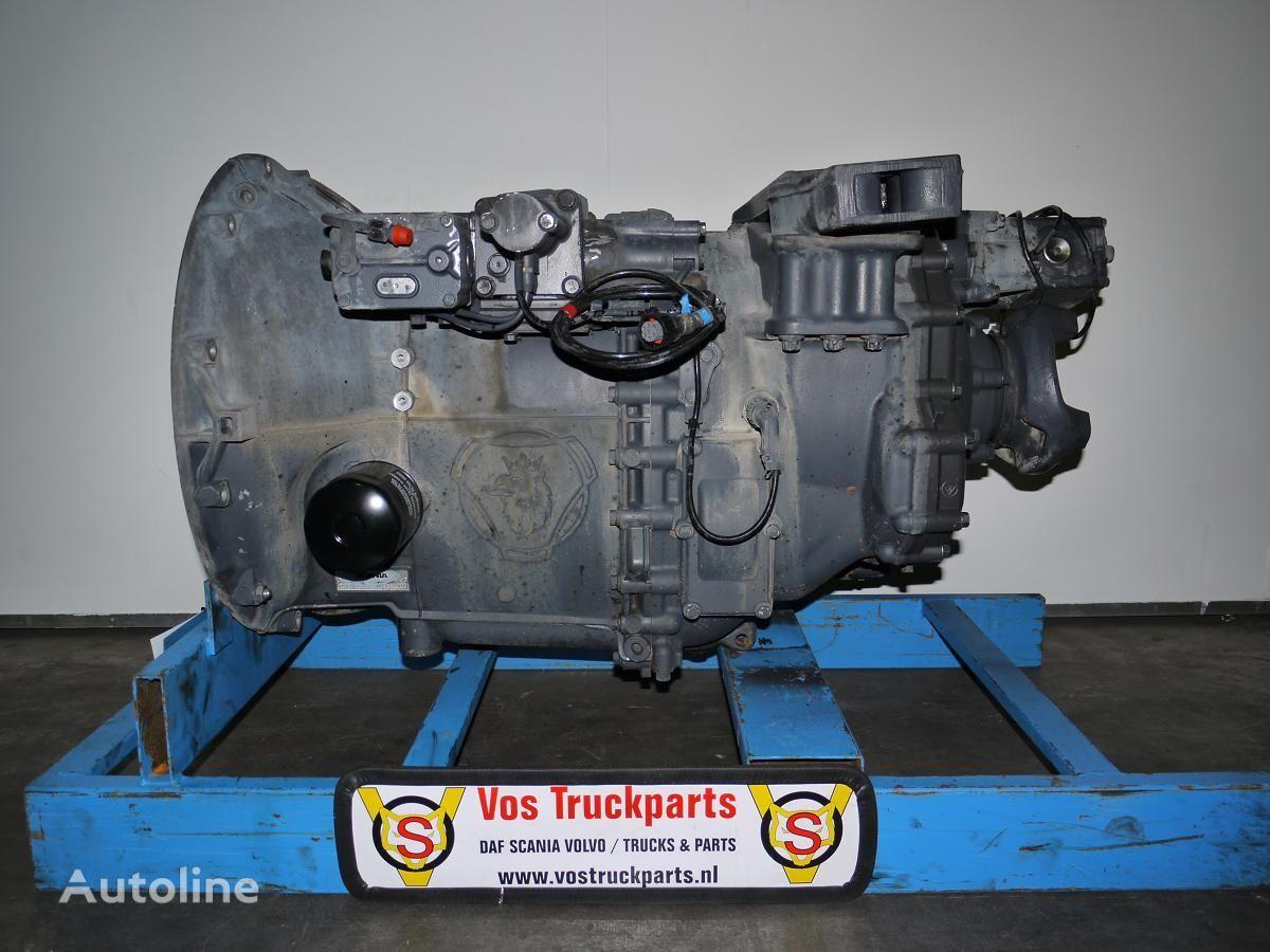 КПП для тягача SCANIA SC-R GRS-895 O