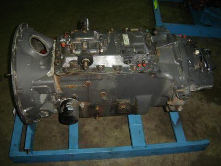 КПП для грузовика SCANIA Z SC-3 GRS-900
