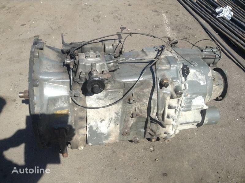 КПП VOLVO SR 1900 для тягача VOLVO FH12
