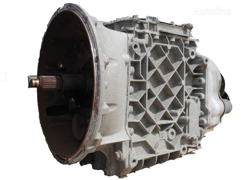 КПП VOLVO VT2412B, для тягача VOLVO FH12
