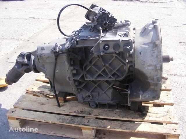 КПП для грузовика VOLVO převodovka AT 2412C