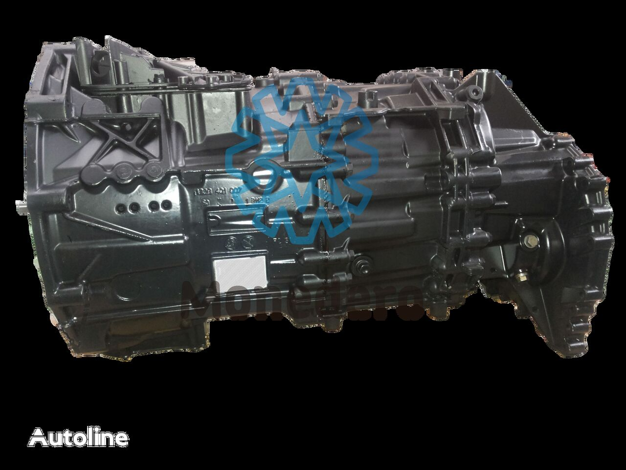 КПП ZF для грузовика ZF ASTRONIC 12AS / 16AS