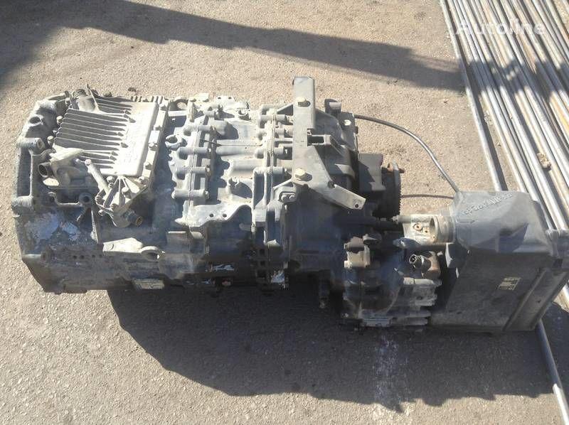 КПП ZF для тягача MAN TGA, ASTRONIC 12AS 2301 IT\