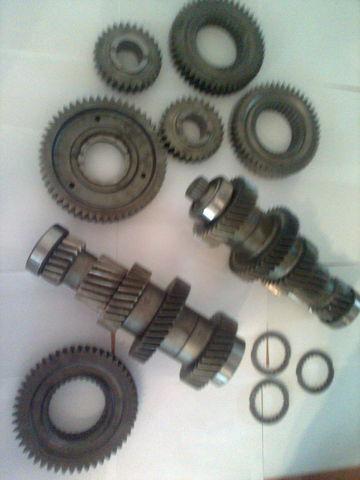 новая КПП ZF 1328305014 / 1327304002 / 1328304061 / 1328304060 / 1327304024 1 для грузовика MAN tga