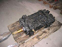 КПП ZF 16 S 109 für MAN для тягача