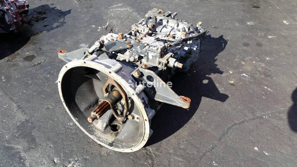 КПП ZF 16S109 для грузовика ZF 16S109