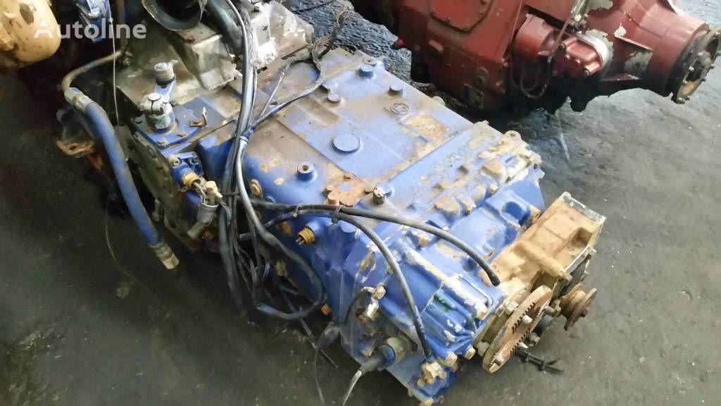 КПП для грузовика ZF 16S130 STEYR