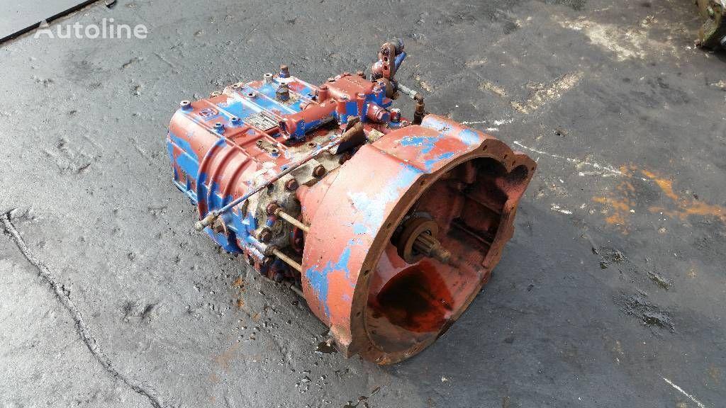 КПП для грузовика ZF S6-36