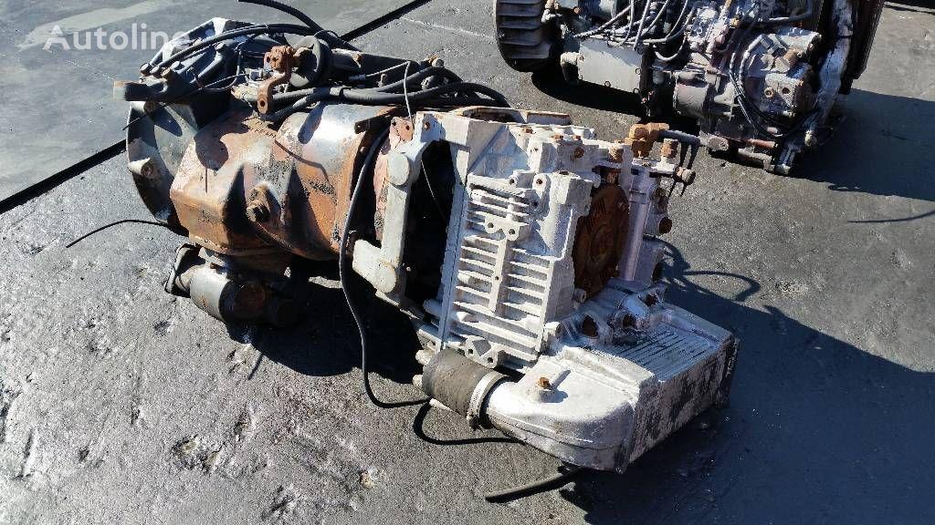 КПП для грузовика ZF S6-90 INTARDER