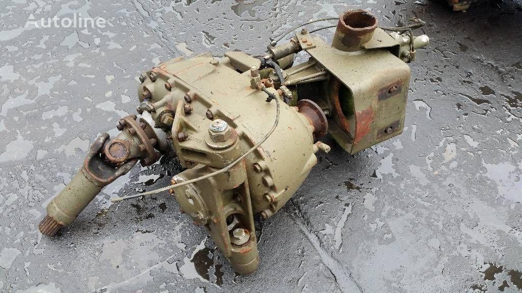 КПП ZF VG250-2 для грузовика ZF VG250-2