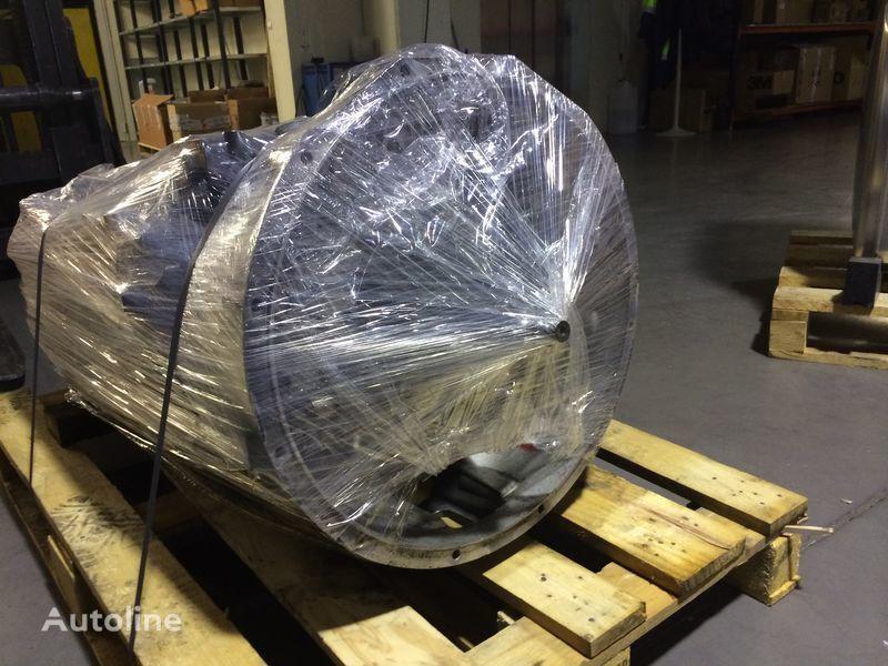 КПП ZF ZF16S2320TD для тягача IVECO STRALIS