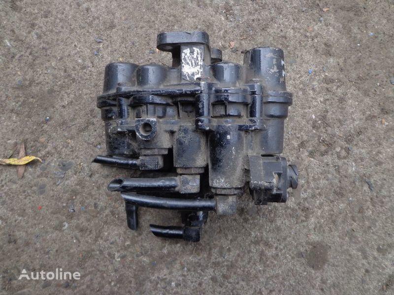 кран DAF Knorr-Bremse для тягача DAF XF