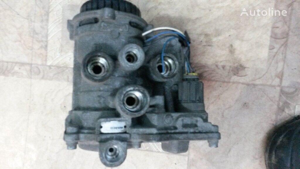 кран DAF управления тормозами прицепа для грузовика DAF